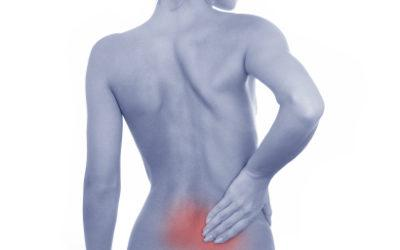 Back Pain From Auto Injury