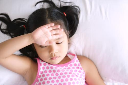 Has Your Child Been Injured in An Auto Accident?